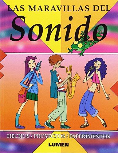 MARAVILLAS DEL SONIDO, LAS por Bonita Searle Barnes