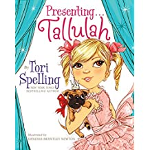 Presenting . . . Tallulah (English Edition)