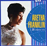 Songtexte von Aretha Franklin - 20 Greatest Hits