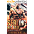 SEALing His Fate: An Mpreg Romance (SEALed With A Kiss Book 1)