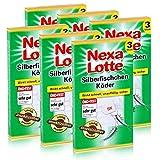 Nexa-Lotte 6X 3(18PZ Pesciolini d' argento colla della Trappola hochwirksam