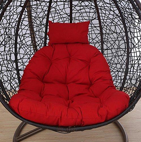 *NACHEN Swing Cushion 5 Sets Single Rückenpolster Nest Baumwolle Kissen Sofakissen, Color 1*