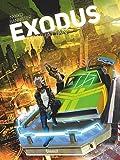 Exodus Manhattan. | Nykko (1968-....). Auteur