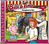 Folge 79: Rennpferd in Not By Bibi und Tina (0001-01-01)