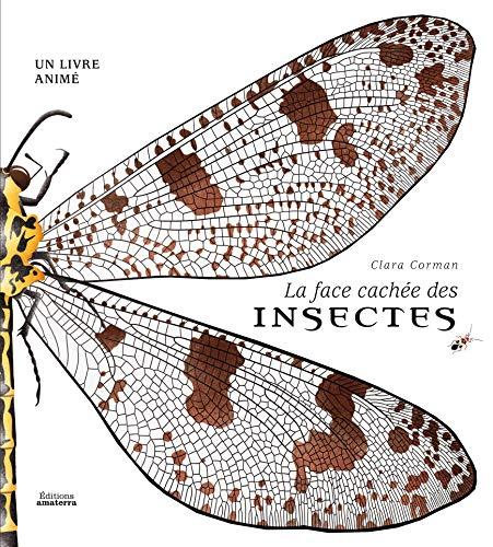 La face cachée des insectes par Clara Corman