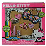 WeGlow International Hello Kitty Memo Bo...