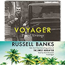 Voyager: Travel Writings; Library Edition