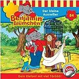 Benjamin Blümchen : Der kleine Ausreisser