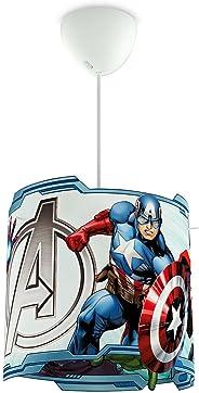 Philips Avengers Tavan Armatürü, Watts, Mavi