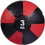 AmazonBasics Medicine Ball, 3KG