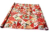 Frabjous Printed Polycotton Single Bed R...