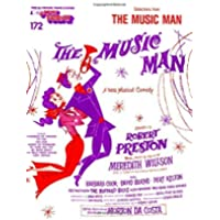 The Music Man Songbook: E-Z Play Today Volume 172