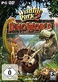 Wildlife Park 2 Dino World - [PC]