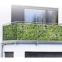 Wild Vines - Panel de ocultación para balcón