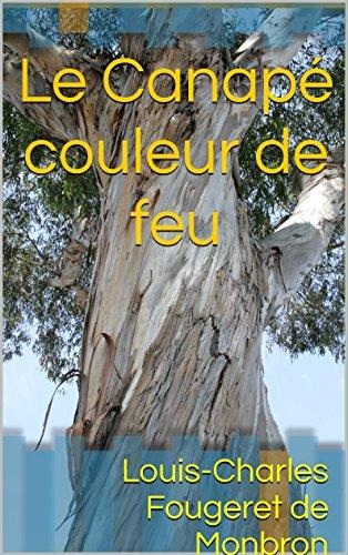 Le Canapé couleur de feu (French Edition)