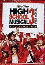 High School Musical 3 - Senior yearedizione integrale + dvd
