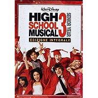 High School Musical 3 - Senior yearedizione integrale + dvd)