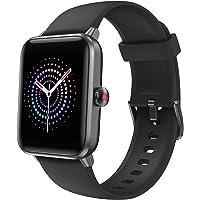 Smartwatch Donna Uomo con Saturimetro Alexa Integrata Orologio Fitness Android iOS Contapassi Cardiofrequenzimetro…