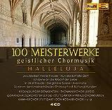 100 Meisterwerke Geistl.Chorm. [Import allemand]