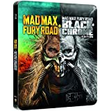 Mad Max Fury Road + Black&Chrome Edition Steelbook
