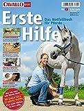 Cavallo Basic: Erste Hilfe: Das Notfallbuch für Pferde (Cavallo Basic Bookazine)