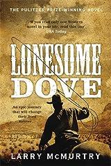 Lonesome Dove Paperback