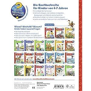 Jetzt herunterladen pdf Wir entdecken Deutschland (Wieso? Weshalb? Warum? Sonderband)