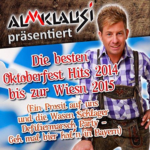 Marmor, Stein und Eisen bricht (DJ Yaya Kolo Karneval 2016 Mix) Bayern Stein