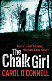 The Chalk Girl: Kathy Mallory: Book Ten