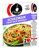 #4: Ching's Schezwan Fried Rice Masala, 50g