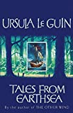 Tales From Earthsea: Short Stories