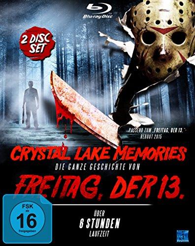 Blu-ray (2 Disc-Set) (Limitierter & nummerierter Silberglanz