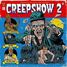 Creepshow 2 (1987 Original Soundtrack) [Vinyl LP]