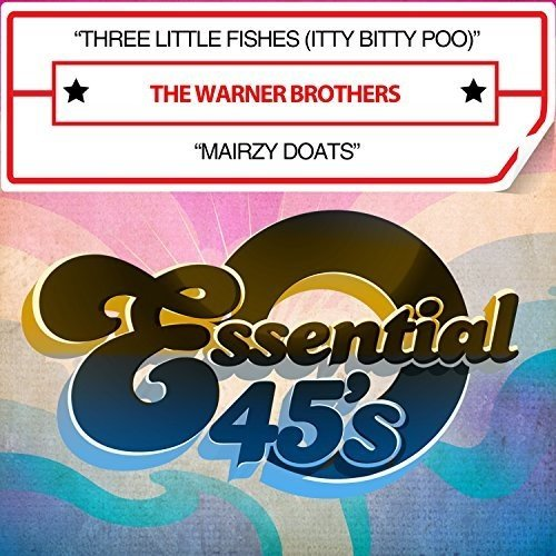 Three Little Fishes (Itty Bitty Poo) / Mairzy Doats