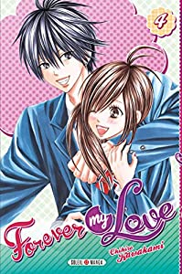 Forever my Love Edition simple Tome 4