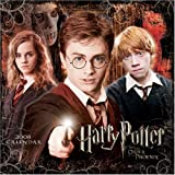Harry Potter and the Order of the Phoenix 2008 Calendar