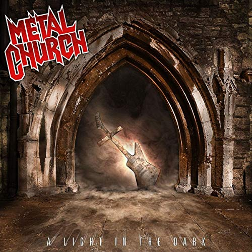 Metal Church: A Light in the Dark (Audio CD)