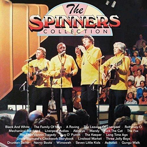 Preisvergleich Produktbild The Spinners Collection