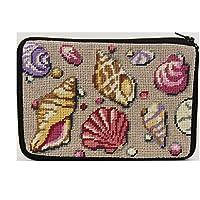 Cosmetici–Shell–Needlepoint Kit