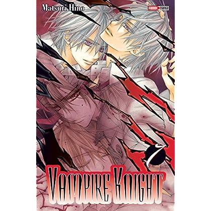 Vampire Knight T07