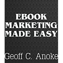 EBOOK MARKETING MADE EASY (English Edition)