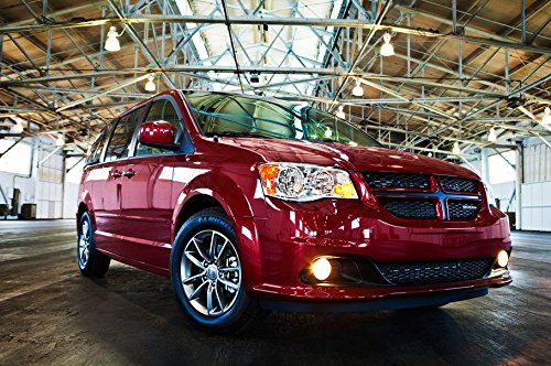 dodge-caravan-customized-36x24-inch-silk-print-poster-affiche-de-la-soie-wallpaper-great-gift