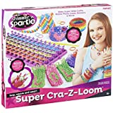 Cra-Z-Art Shimmer and Sparkle Super Cra-Z-Loom