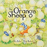 Image de The Orange Sheep