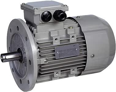 Elektromotor Drehstrommotor 2,2 kW 3000 U//min IE3 Bauform wählen 230//400 V D//Y