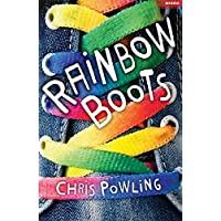 Rainbow Boots (Wired Connect)
