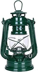 GCMJ Oil Burner Oil Lamp Hurricane