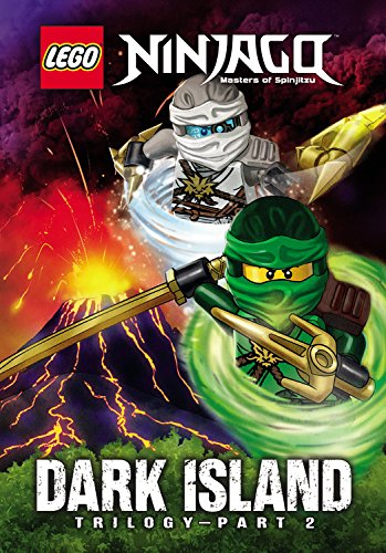 Pdf Ebook Lego Ninjago Dark Island Trilogy Part 2 Lego