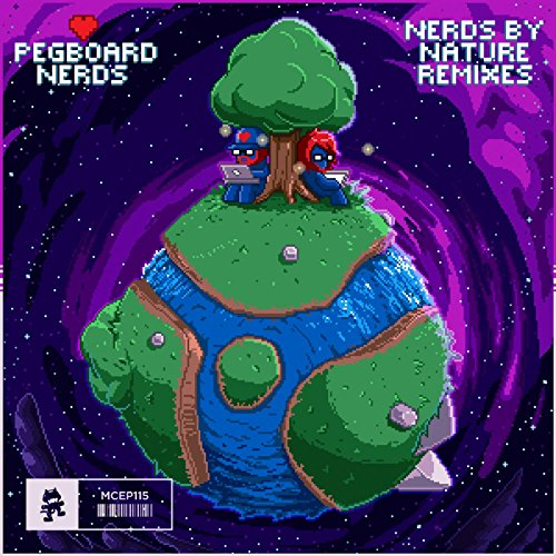 Pegboard Nerds - Melodymania (feat. Anna Yvette)