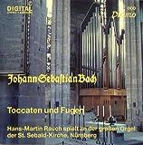 Toccaten und Fugen, gespielt an der großen Orgel der St. Sebald-Kirche, Nürnberg